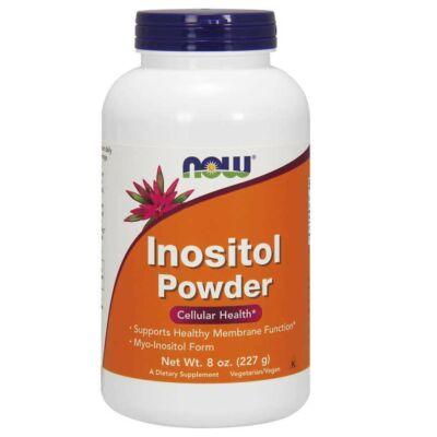 Now Foods Inositol Powder Vegetarian - 8 oz. (226g) myo-inozitol