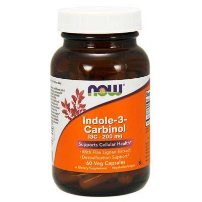 Now Foods Indole-3-Carbinol (I3C) 200 mg