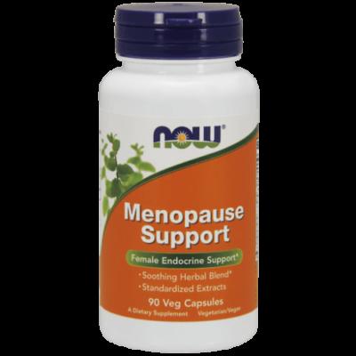 Now Foods Menopause Support 90 kapszula