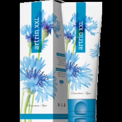Energy Artrin XXL krém bioinformációs gyógynövénykrém 250 ml