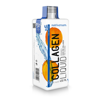 Nutriversum Collagen Liquid - VITA - Több ízben  450ml