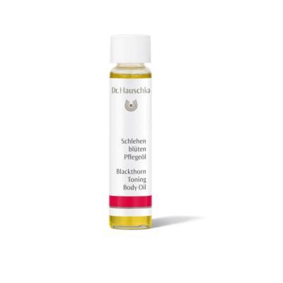 Dr. Hauschka Kökényvirág ápoló olaj próba 10 ml