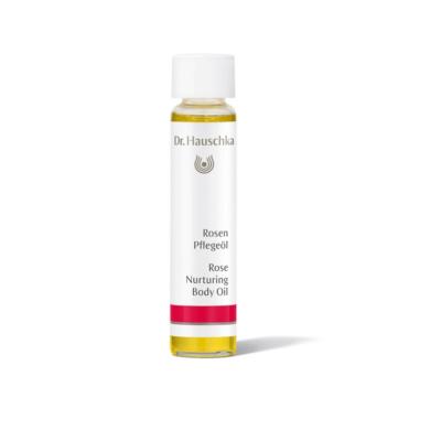 Dr. Hauschka Rózsa ápoló olaj próba (10 ml)