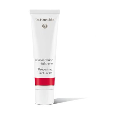 Dr. Hauschka Rozmaring dezodoráló lábbalzsam