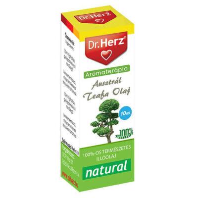 Dr. Herz Ausztrál Teafa illóolaj 10 ml