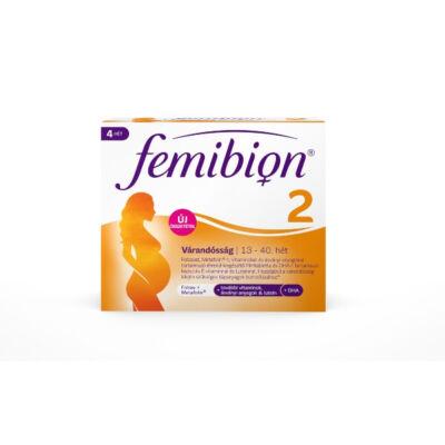 FEMIBION 2 VÁRANDÓSSÁG 56+56