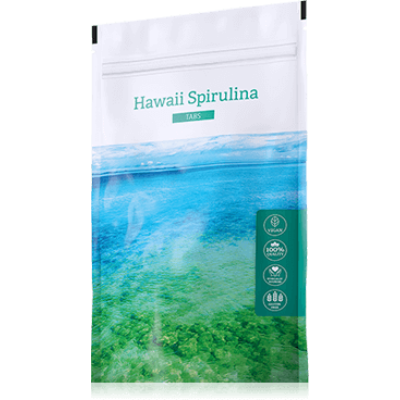 Energy Hawaii Spirulina Tabs 200 db
