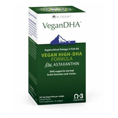 Minami Nutrition VeganDHA 60db