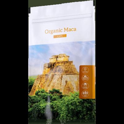 Energy Organic Maca caps 90 kapszula