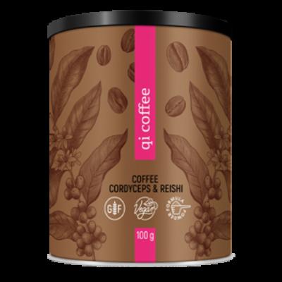 Energy QI coffee Terápiás ital – por 100 g