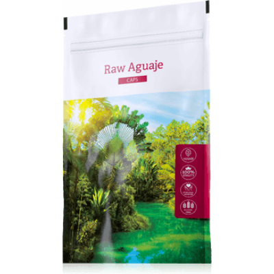 Energy Raw Aguaje Caps 90 kapszula