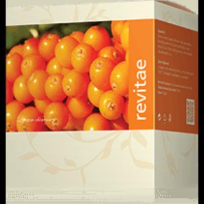 Energy Revitae természetes étrendkiegészítő 90 db