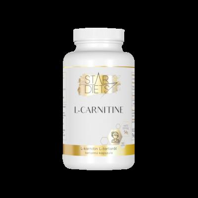 StarDiets L-carnitine kapszula 90 db