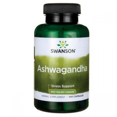 SWANSON ASHWAGANDHA