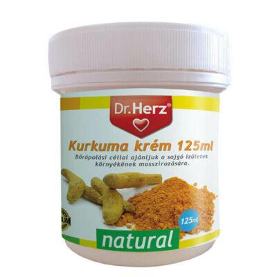 Dr. Herz Kurkuma krém 125 ml