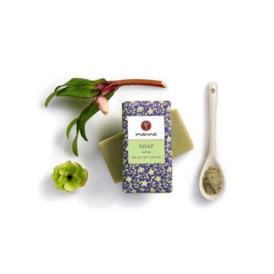 Manna Egészséges tincsek szappan 90 g