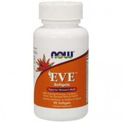 Now Foods Eve Women's Multiple Vitamin - 90 Softgels