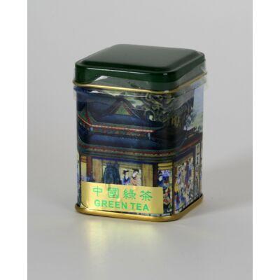 Big Star eredeti Kínai Zöld-tea, szálas(fémdoboz)