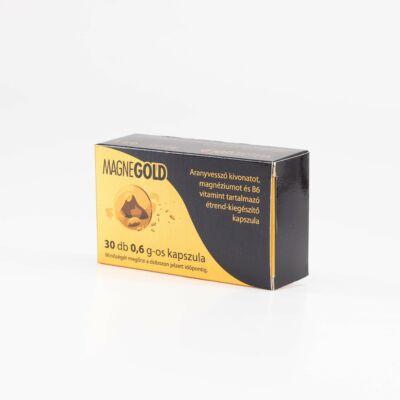 Magnegold – étrendkiegészítő tabletta a vesék védelmében 30 db