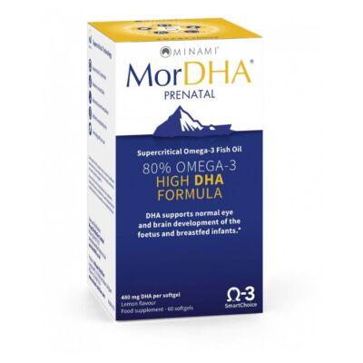Minami Nutrition MorDHA Prenatal 60 db