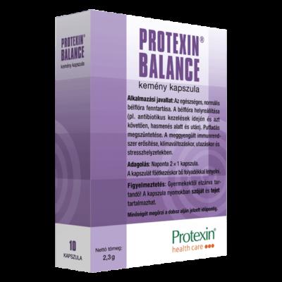 Protexin Balance 10 db kapszula
