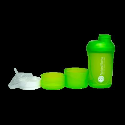 NaturalSwiss Shaker keverőpohár