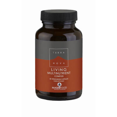 Terranova Living Multinutrient 50 db