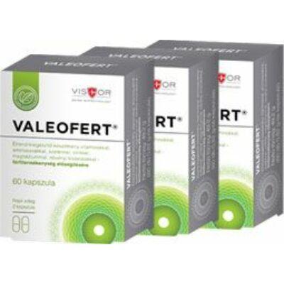 Valeofert kapszula 3x60x
