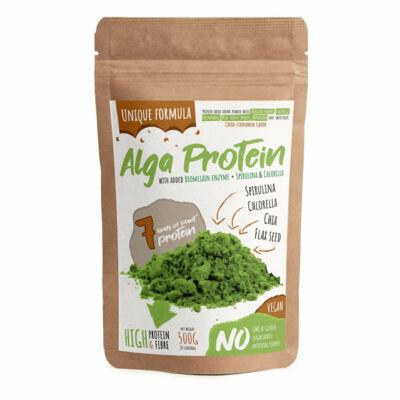Alga protein 500 g Organiq nature care