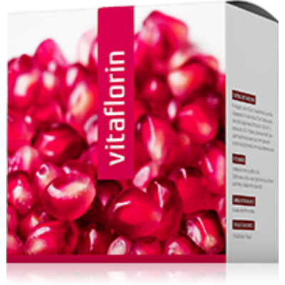 Energy Vitaflorin 90 db